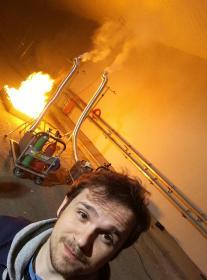 Inżynieria Bezpieczeństwa Pożarowego - BHP, ppoż, bezpieczeństwo Otwock