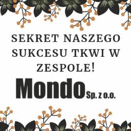 Mondo sp. z o.o. - Odzież robocza Bielsko-Biała