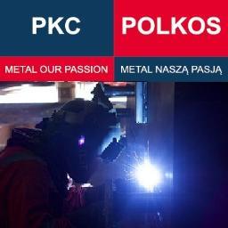 POLKOS Sp. z o.o - Brama Wjazdowa na Pilota Wrocław