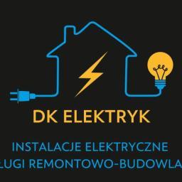 DK Elektryk - Remonty Mieszkań Stalowa Wola
