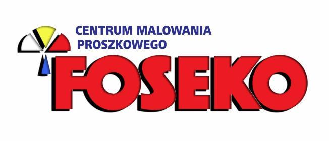 Foseko Sebastian Sokołowski Techniczna Obsługa Malarni Proszkowych - Piaskowanie Białogard