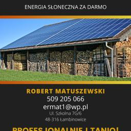 Elektryk Łambinowice 2