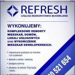 Refresh - Elektryk Bolszewo