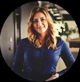 Joanna Jończyk - Agencja marketingowa Gutkowo