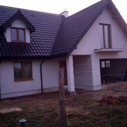 ZAKŁAD MURARSKI Zenon Tymiński - Budowa Domów Szkieletowych Toruń