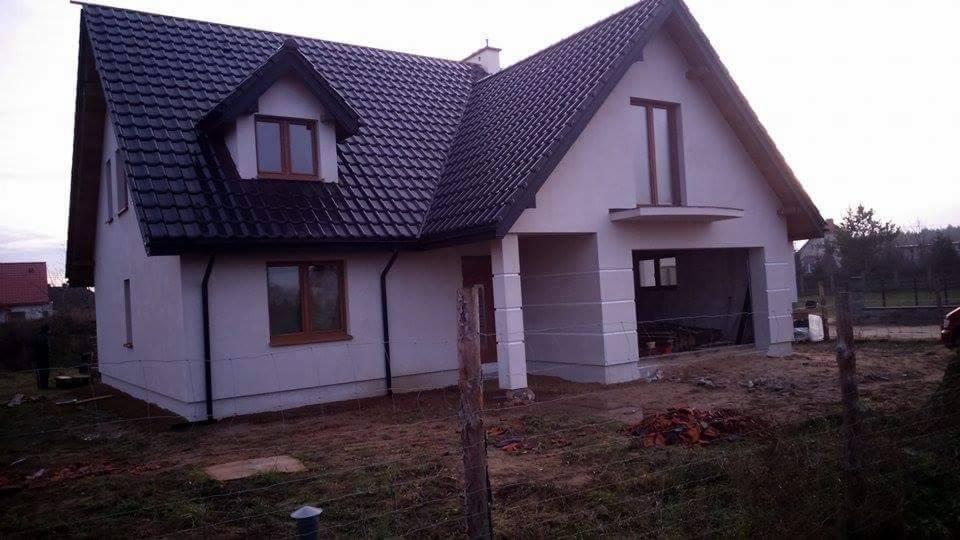 W Mega 10 Najlepszych Ofert na Domy Pod Klucz w Toruniu, 2019 XY29