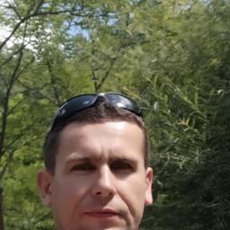 Sławomir Roman Piwka - Montaż drzwi Barłomino