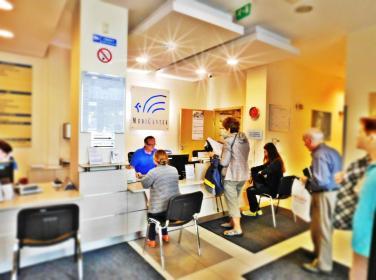 Centrum Medyczne Medicenter Sp. z o.o. - Prywatne kliniki Warszawa