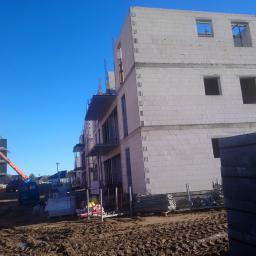 ROS-BUD Rosinski - Firmy budowlane Wolsztyn