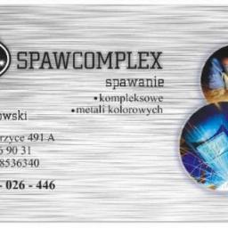 SPAWCOMPLEX - Elementy Kute Zagorzyce