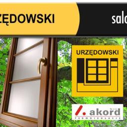 Akord Sp. z o.o. - Pokrycia dachowe Kraków