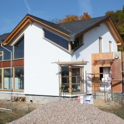 Projekty domów Krapkowice