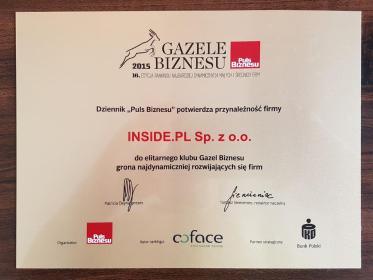 Inside.pl - Styropian Wrocław