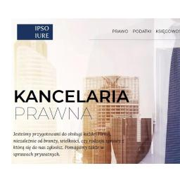IPSO IURE Liberski Kita Ambroziak Majewska sp. k. - Prawo gospodarcze Warszawa