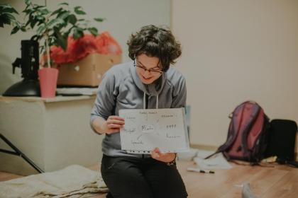 Pracownia Językowa Marta Pudełko - Nauczyciele angielskiego Żagań