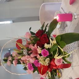 MAGNOLIA Usługi Gastronomiczne u Klienta - Magdalena Rusinek - Agencje Eventowe Pleszew