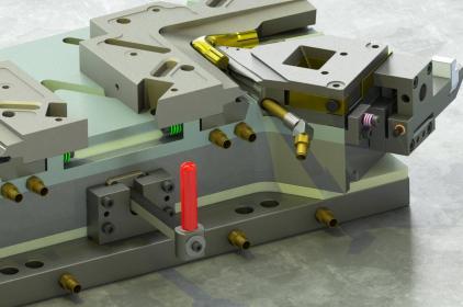 3D WG Tech Biuro Konstrukcyjne - Projektowanie CAD/CAM/CAE Kęty