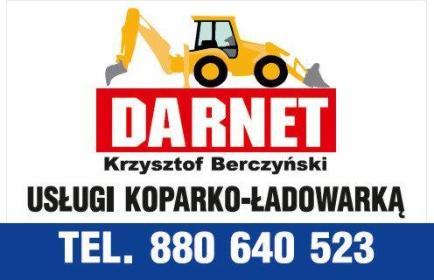 Darnet - Fundament Głogów
