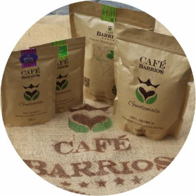 Cafe Barrios - Ekspresy do Kawy Gdańsk