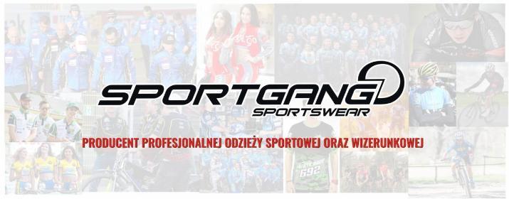 Sportgang Sportswear - Druk Cyfrowy Na Tkaninach Leszno