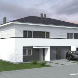 Projekty domów Poznań 6
