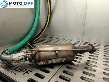Moto dpf czyszczenie filtrow dpf fap pila i okolice - Serwis motoryzacyjny Dolaszewo