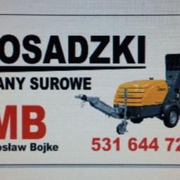MB Posadzki - Ocieplanie budynków Luzino