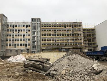Max Demolition Sp. z o.o. - Remonty mieszkań Jelenia Góra