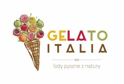 Gelato Italia - Lody Kraków