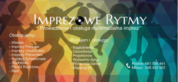 ImprezoweRytmy - Imprezy integracyjne Boguty-Pianki