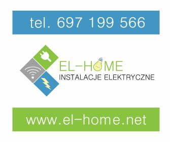 El-Home - Usługi Kępno