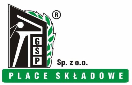 GSP Place Składowe Sp. z o.o. - Ekogroszek Mysłowice
