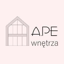 APE wnętrza - Architektura Wnętrz Różyny