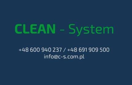 CLEAN System - Dezynsekcja i deratyzacja Szczecin