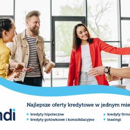 Kredyt dla firm Bydgoszcz 3