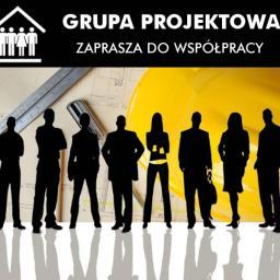 Grupa Projektowa - Kierownik Budowy Brzeszcze