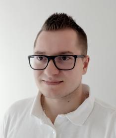 MML Mateusz Pokrzywiński - Transport Czersk