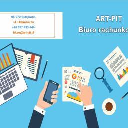 Biuro Rachunkowe ART-PIT - Kadry Sulejówek