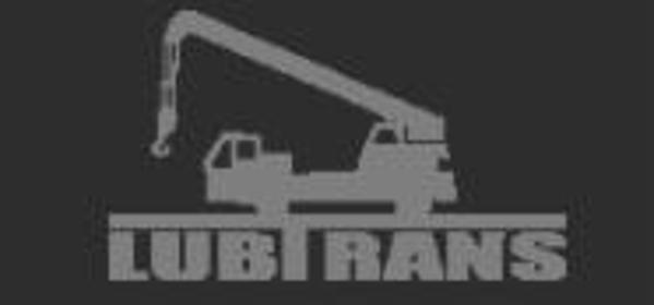 Lubtrans - Wynajem i obsługa maszyn budowlanych - Wypożyczalnia Maszyn Budowlanych Nowa Sól