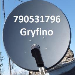 SAT-TOM-GRYF - Montaż Anteny Satelitarnej Gryfino