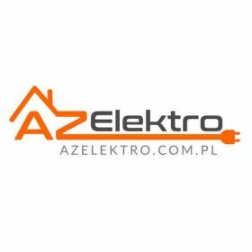 AZ Elektro - Montaż Systemów Alarmowych Jacków