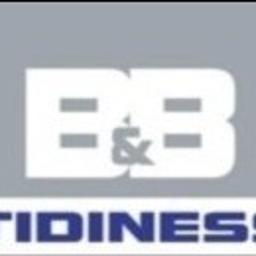 B£B TIDINESS Bartosz Baszczak - Budowanie Dziewin