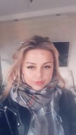 Dominika Bednarek - Mycie Szyb Gorzów Wielkopolski