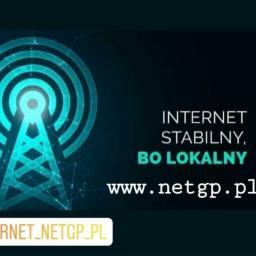 Netgp System Łukasz Galon - Usługi Leszno