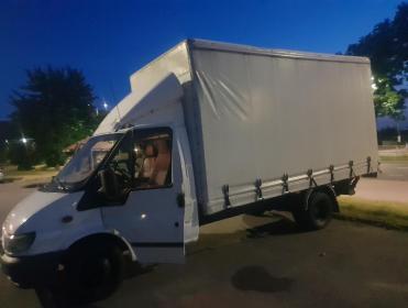 Transport Bagażowy, Przeprowadzki - Przeprowadzki Sosnowiec