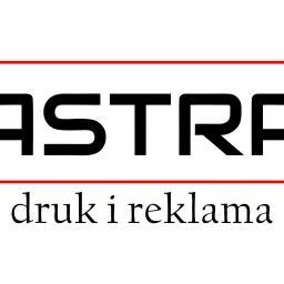 Astra Druk i reklama - Naklejki Kraków