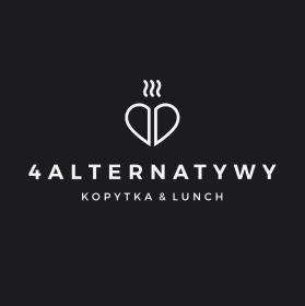 """4 Alternatywy"" - Catering dla firm Poznań"