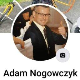 Adam Nogowczyk - Gładzie Dębowiec