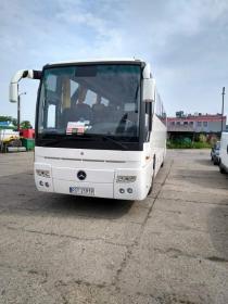 Wynajm autobusów i busów - Transport Ładunków Stalowa Wola