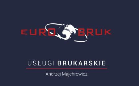 F.U.EUROBRUK Andrzej Majchrowicz - Usługi Brukarskie Spytkowice